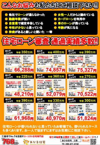 月々4万円からの家づくり